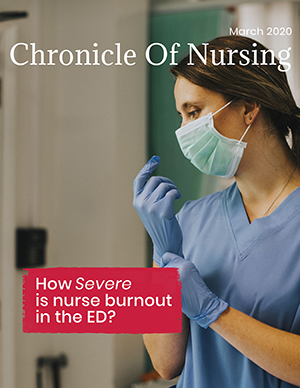 Chronicle of Nursing