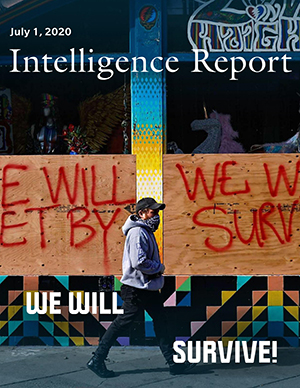 Intelligence Report