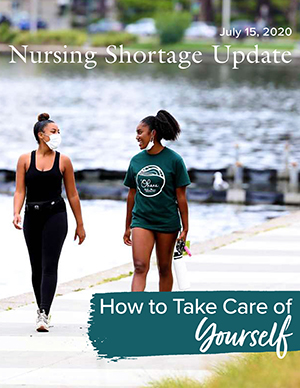 Nursing Shortage Update